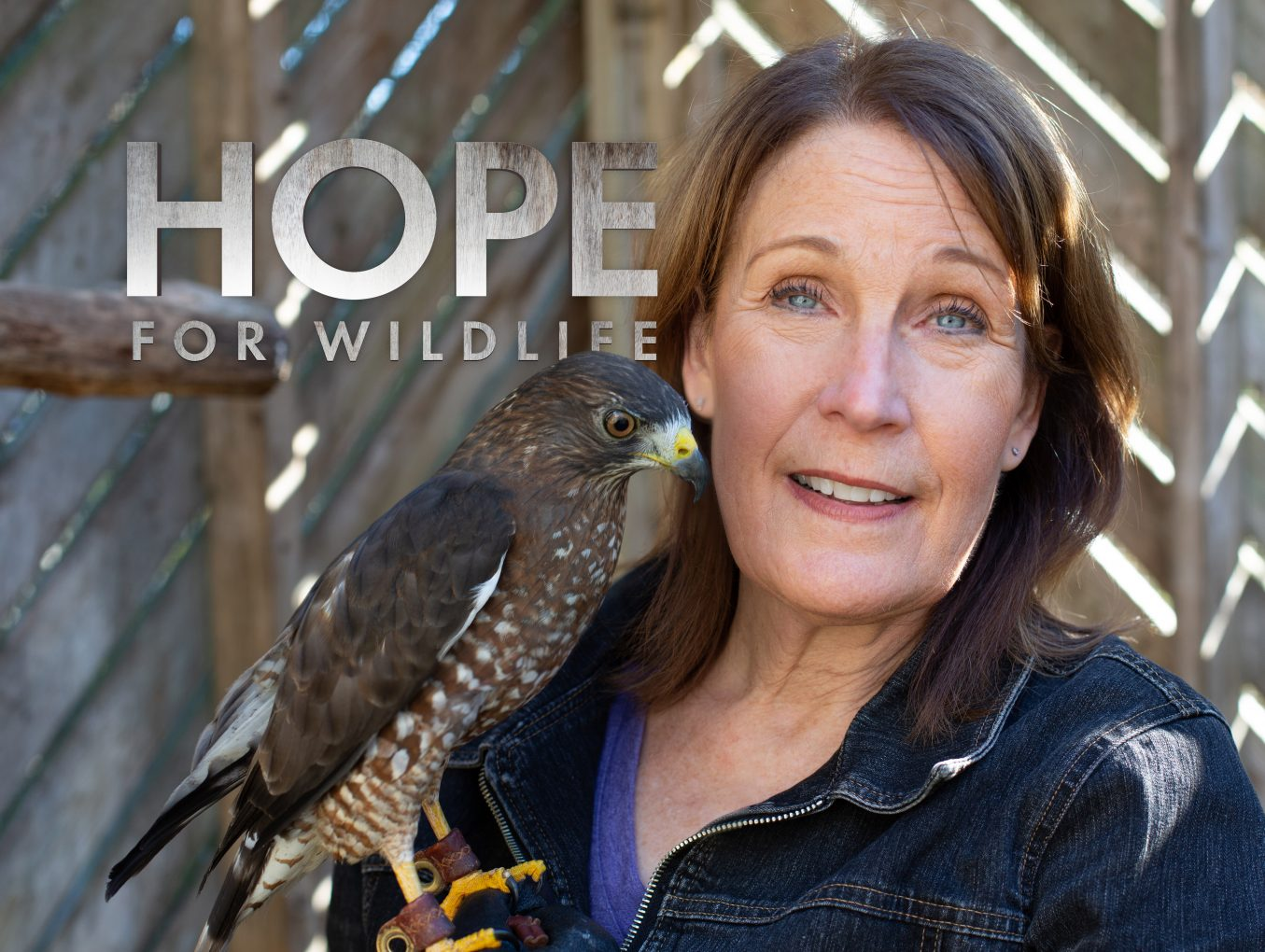 Hope For Wildlife is BACK!! Season 10 Airs Tonight!!